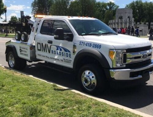 Auto Towing in Woodbridge Virginia