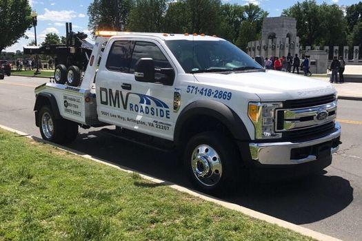 Auto Towing-in-Woodbridge-Virginia