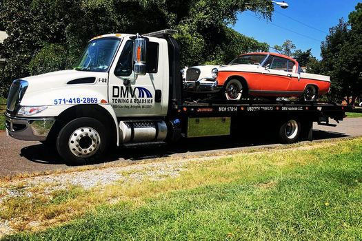 Car Towing-in-Annandale-Virginia
