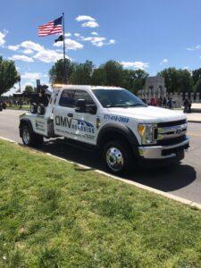 Roadside Assistance in Arlington VA